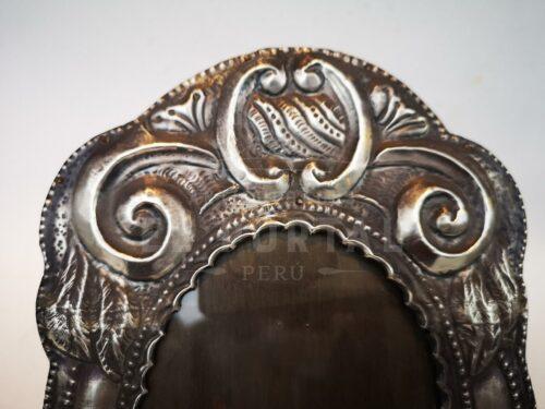 Porta Foto Marco de Plata 925 | 4