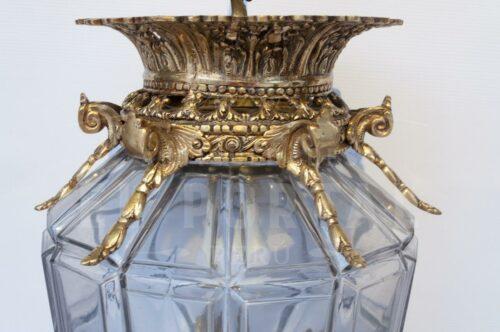 Lámpara francesa estilo Luis XlV Versalles | 2