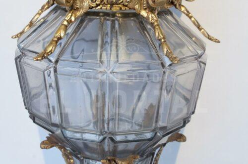 Lámpara francesa estilo Luis XlV Versalles | 3