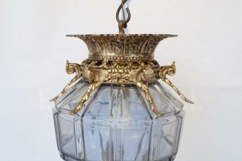 Lámpara francesa estilo Luis XlV Versalles | 4