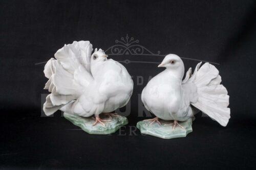 Rosenthal par de figuras de porcelana | 6