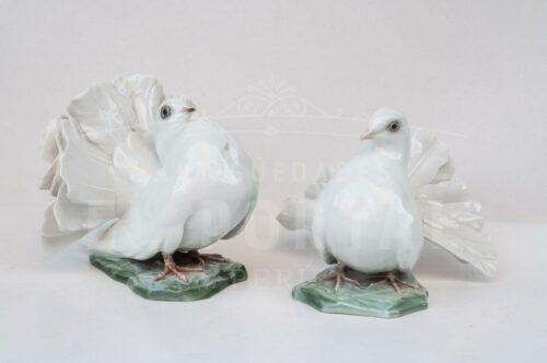 Rosenthal par de figuras de porcelana | 1