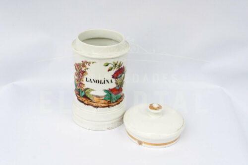 Botámen de porcelana Francesa Mehun | 3