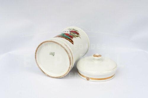 Botámen de porcelana Francesa Mehun | 4