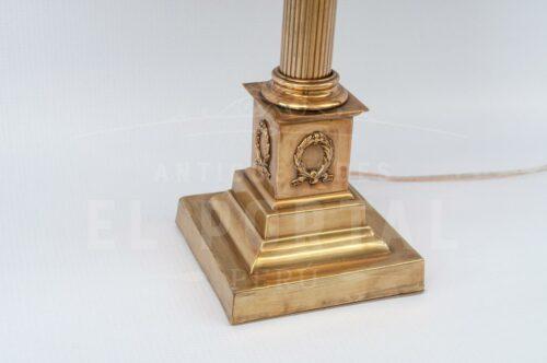 Lámpara de mesa estilo Imperio | 3
