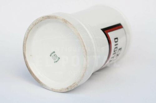 Botamen Conservera de Farmacia de porcelana | 4