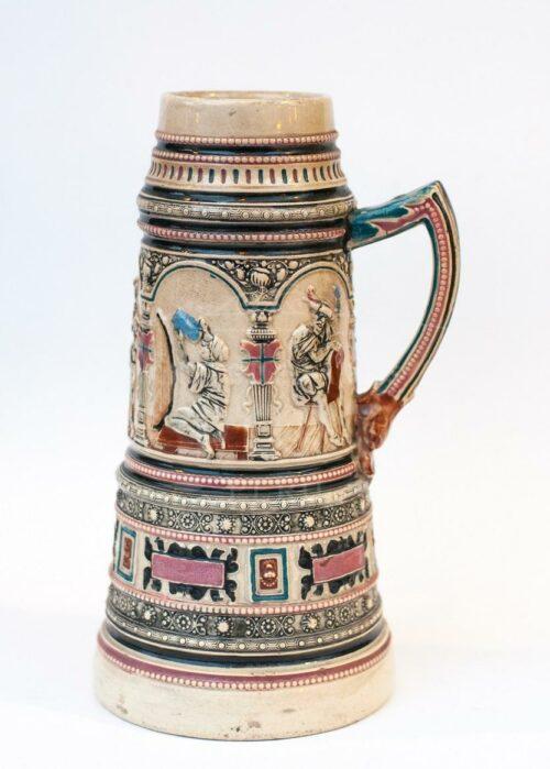 Chopp de cervecero de cerámica alemana | 2
