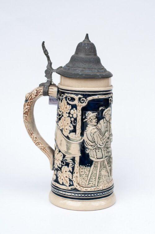 Chopp de cervecero de cerámica alemana | 5