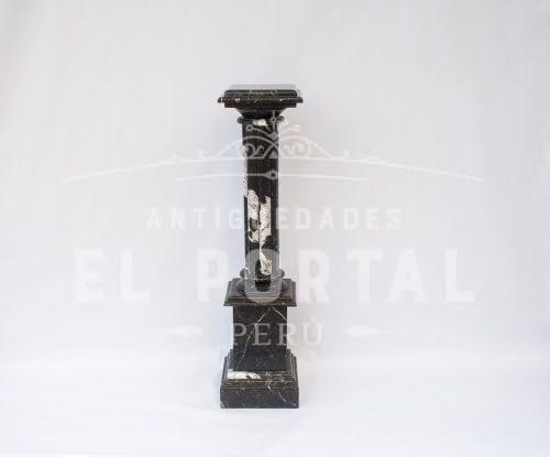 Pedestal de mármol | 1