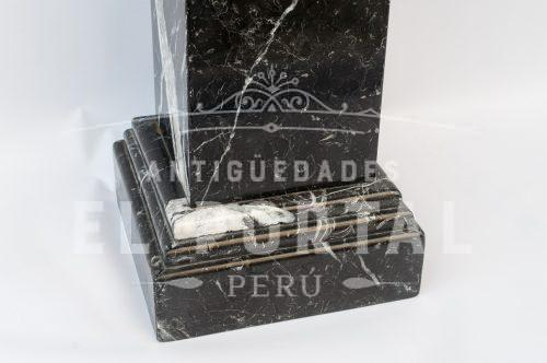 Pedestal de mármol | 5