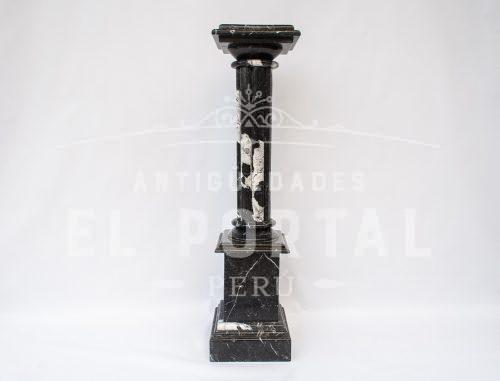 Pedestal de mármol | 6