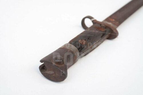 Bayoneta checa CSZ para fusil Mauser | 2