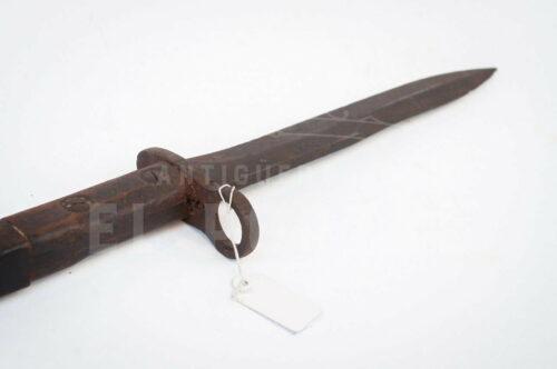Bayoneta sin funda | 4