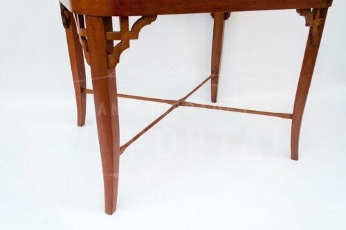 Mesa auxiliar de madera | 3
