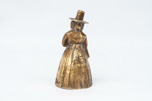 Campana de mesa Figura de Dama | 3