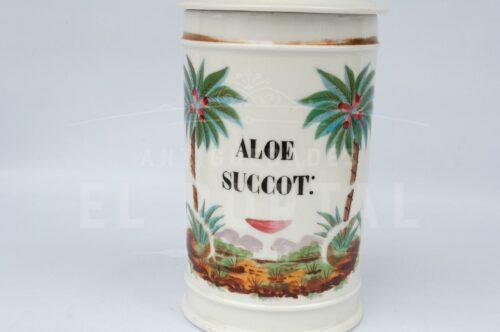 Botámen Conservera de porcelana francesa | 3
