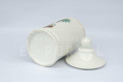 Botámen Conservera de porcelana francesa | 4