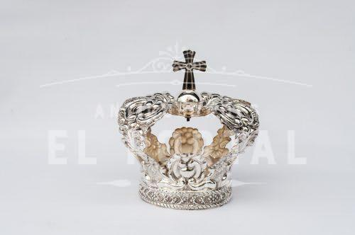 Corona Imperial de plaqué | 2