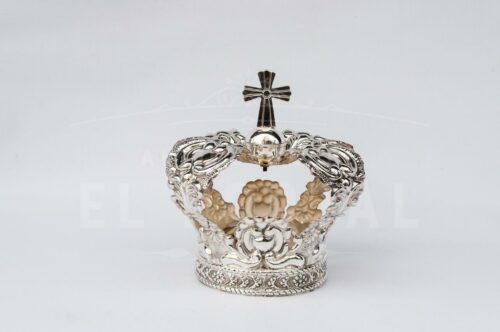 Corona Imperial de plaqué | 1