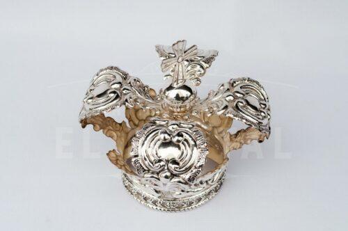 Corona Imperial de plaqué | 3