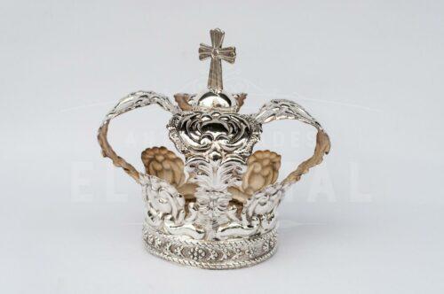 Corona Imperial de plaqué | 4