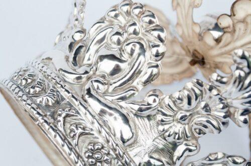 Corona Imperial de plaqué | 6