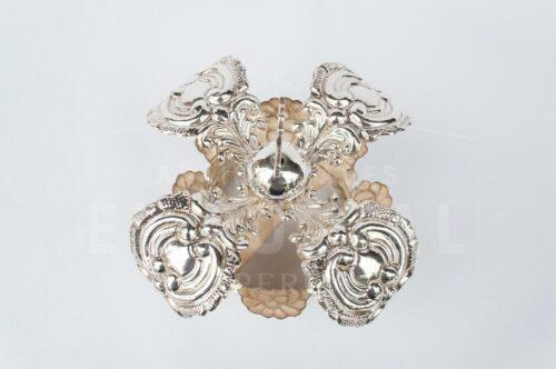 Corona Imperial de plaqué | 7
