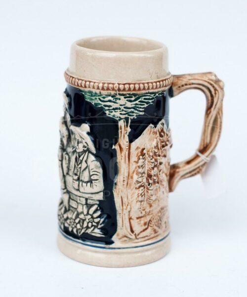 Chopp de cerveza de cerámica alemana | 4