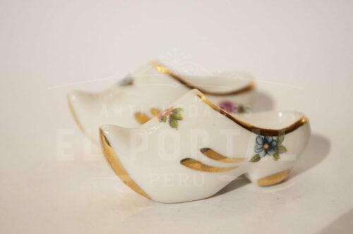 Miniaturas Suecos de porcelana Limoges | 1