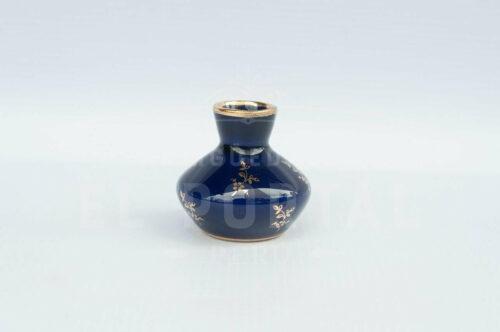 Limoges- Florero de porcelana - Miniatura | 1