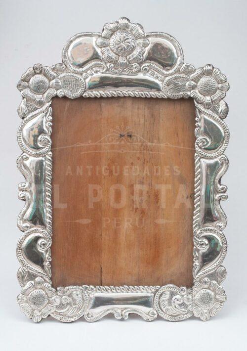 Marco porta foto de Plata 925 | 1