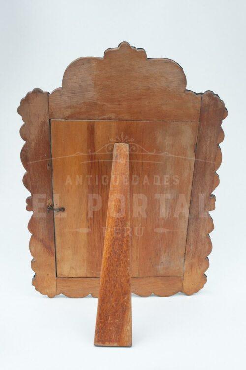 Marco porta foto de Plata 925 | 5