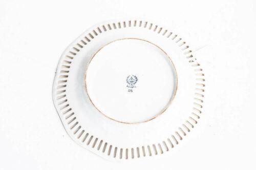 Plato para colgar de Porcelana Bavaria | 4