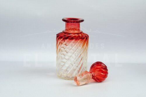 Baccarat Perfumero de cristal | 2