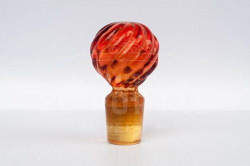 Tapa de Perfumero de cristal Baccarat | 1