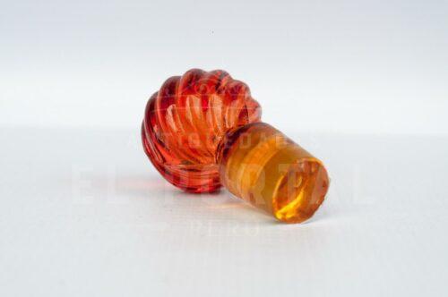 Tapa de Perfumero de cristal Baccarat | 2