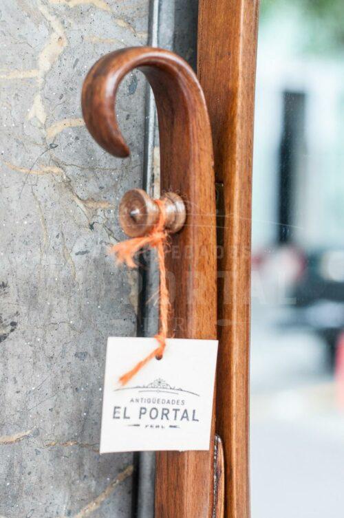 Tocador de Viena en madera de Haya | 2