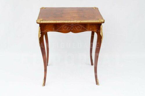 Mesa auxiliar estilo Luis XV | 4