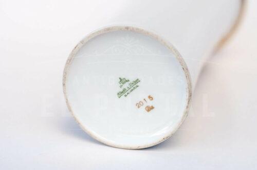 Florero de Porcelana Alboth kaiser Bavaria | 2