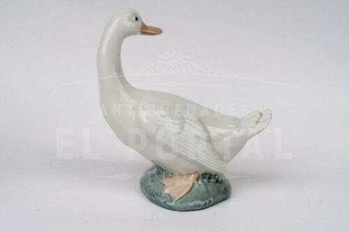 Figura de Pato Cisne Porcelana Nao Lladro | 3