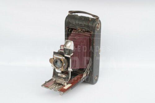 Eastman Kodak Company camara de fuelle | 1