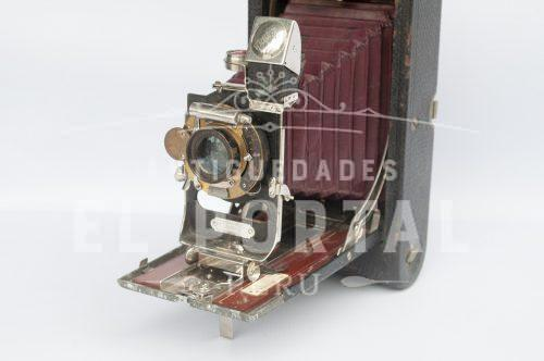 Eastman Kodak Company camara de fuelle | 5