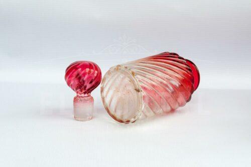 Perfumero de cristal Baccarat | 3