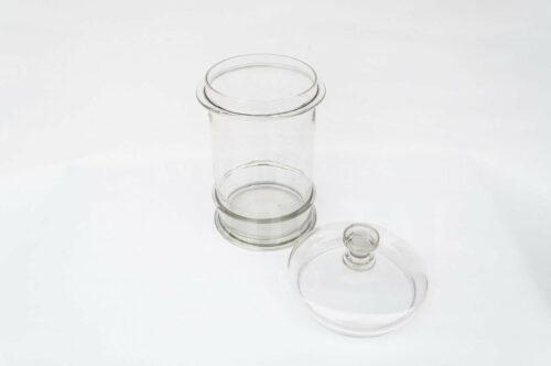 Algodonera conservera  de vidrio | 5