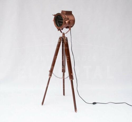 Reflector Náutico con trípode - Reproducción   3
