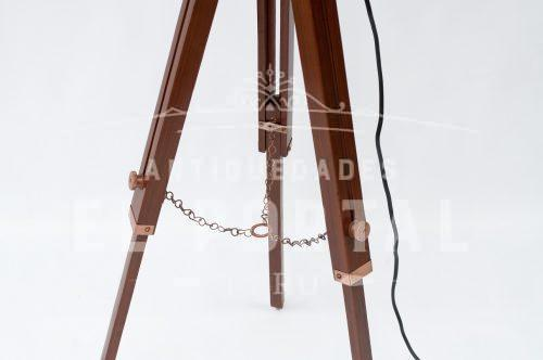Reflector Náutico con trípode - Reproducción   4