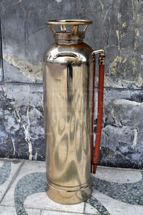 Extintor Extinguidor de bronce Alfco | 2