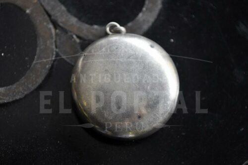 Porta Rosario de Plata 800 | 2