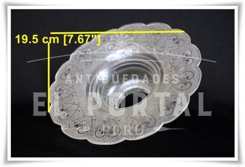 Pantalla de cristal Repuesto de lámpara | 6