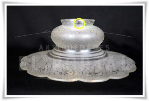 Pantalla de cristal Repuesto de lámpara | 5